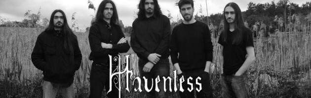 HAVENLESS