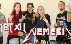 Metal Nemesis