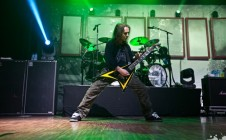 Children of bodom + Decapitated + Medeia le 05/11/13