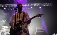 Psykup + Dimitree @u Metronum le 7 juin 2014