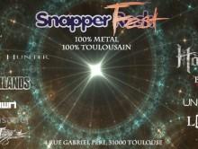 Interview de Loïc Césari. Le Snapper Fest, c'est quoi ?
