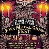 ROCKMETALCAMP FESTIVAL #5