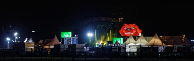 Download Festival 2016 Report