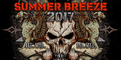 SUMMER BREEZE OPEN AIR 2017