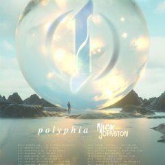 INTERVALS + POLYPHIA + NICK JOHNSTON @u Connexion Live