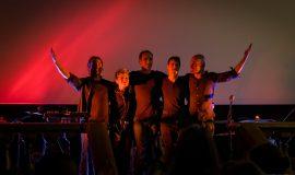 Klone + Cancel the Apocalypse @ American Cosmograph le 28.06.17 (Gat)