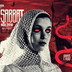 LE GRAND SABBAT FESTIVAL : HIGH ON FIRE + CELESTE + CHURCH OF MISERY @u Rex