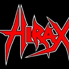 HIRAX + ACARIEN + EVILNESS + VARKODYA @ L'Usine A Musique