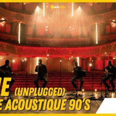 KLONE + TOULOUSE ACOUSTIC 90'S @ L'Usine A Musique