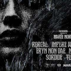 MAREE NOIRE FEST @u Rex