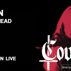 COVEN + DEMON HEAD @u Connexion Live