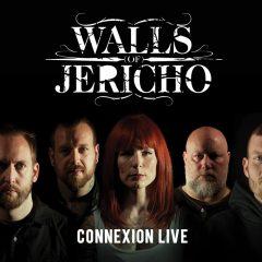 WALLS OF JERICHO @u Connexion Live