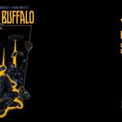 WE HUNT BUFFALO + DR DOOM + BIRDSTONE @u Rex