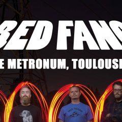 RED FANG + GUEST @u Metronum