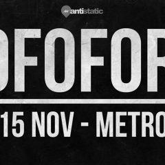 LOFOFORA + GUEST @u Metronum